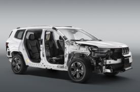 """为什么说""""不是所有的SUV都叫Jeep""""?拆车后才恍然大悟"""