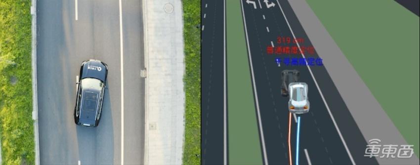 量产上车+大规模路测,千寻位置高精定位技术助力智能网联汽车进入新时代