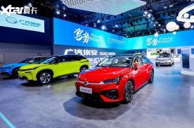 埃安品牌独立开启新纪元,超定律智能纯电SUV埃安Y全球首发
