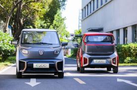 选通勤车可以考虑这辆新能源,每公里6分钱,19年卖到销量第三