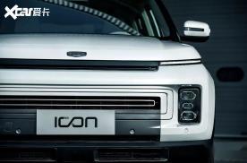 秀肌肉,亮实力,吉利icon将是2020年汽车市场上的最强音