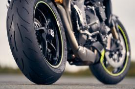 Metzeler象牌推出SPORTEC M9RR超级运动轮胎