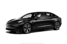 价格下调1.5万元 特斯拉Model 3标准续航升级版售23.59万元