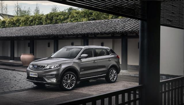2019年投诉量最少的5款SUV,本田第二,自主力压合资夺冠