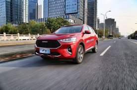 长城汽车半年销量盘点,累计销量近50万辆,哈弗H6领衔热销榜
