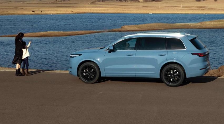 连途昂都卖不过它,五月中大型SUV赢家竟是这款颇受争议的车