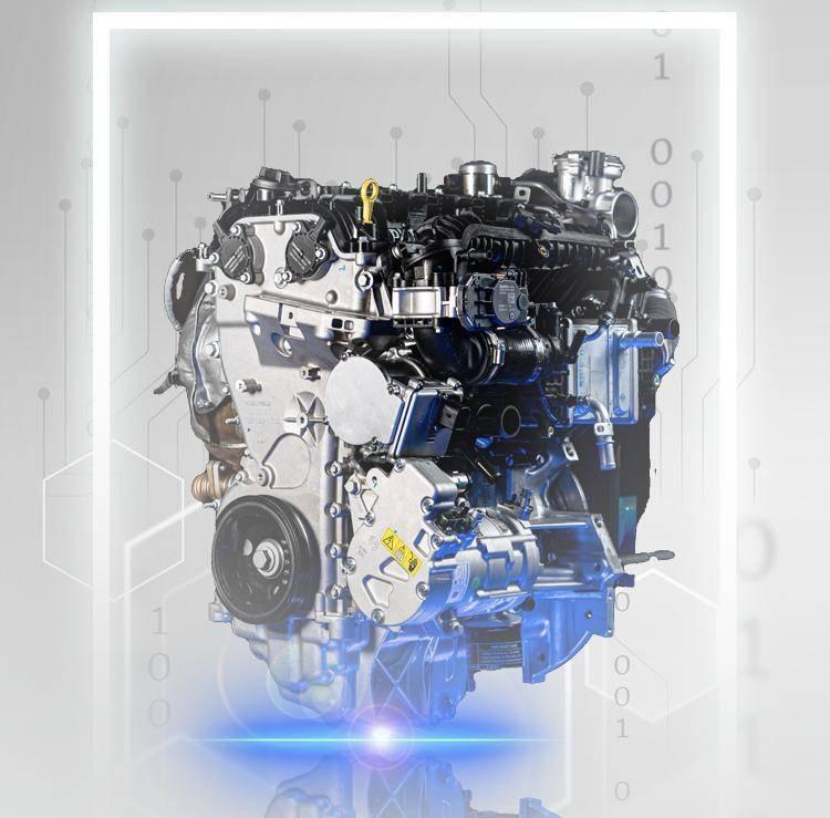 《【华宇在线登陆注册】不输丰田THS、本田i-MMD,长安蓝鲸iDD混动系统