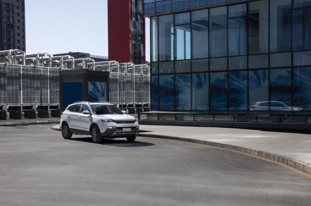 7.98万元起售 猎豹新CS10携37项升级石家庄震撼上市