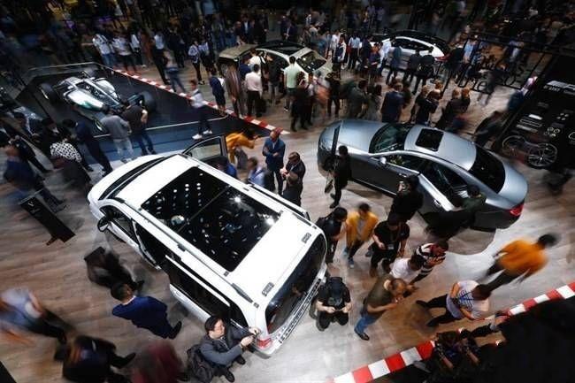 8月最全汽车销量排行榜,293款共55款月销过万,冠军是轩逸