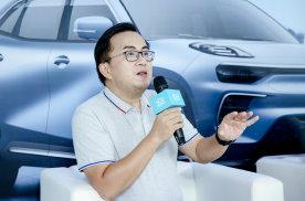 奇瑞新能源研究院倪绍勇:后置后驱,2015年就有想法