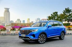 荣威RX5 eMAX对比唐DM,谁是20万元级最佳混动SUV