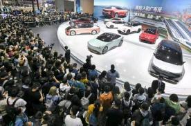 2021上海国际车展,新能源的挑战书