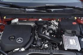 全新奔驰GLA即将上市,内饰豪华,将搭载1.3T发动机
