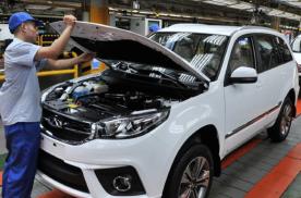 在国产SUV车型中,比亚迪、长城、长安、奇瑞,你会选择谁?