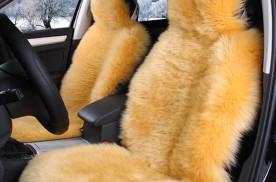 汽车座椅到底需要套座套吗?听完装具师傅的解释,再也不纠结了