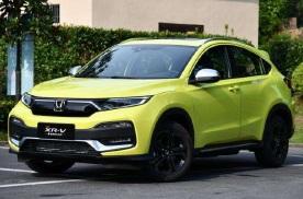 2019年小型SUV保值率TOP5,看一看你的车在不?