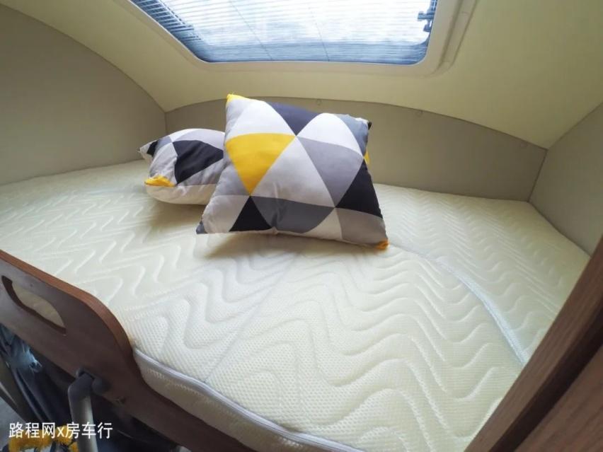 7.10上海房车展:性价比极高的新星房车,三种车型样式,29.98W起!