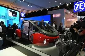 ZF是否面临倒闭,如果电动车真统治了世界?