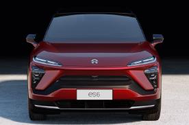 百公里加速4.7s 2020款蔚来ES6全系车型将于6月交付