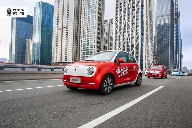 长城汽车4月销量突破8万辆,哈弗H9/M6/F7热销,VV5大涨85.4%