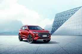 中国SUV界新青年捷途X70 PLUS,其能否满足大家的需求