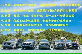 落地13万,荣威RX5 PLUS 、吉利博越Pro选谁?
