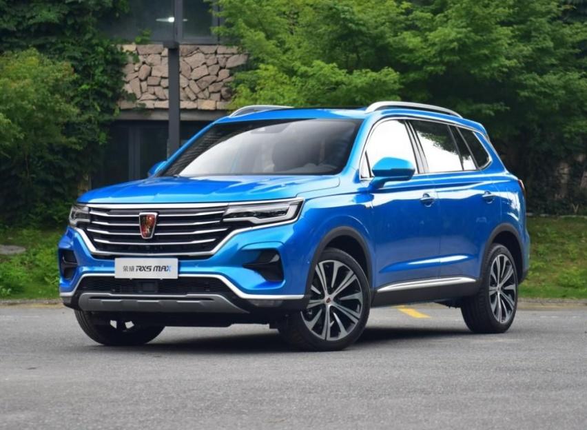 《【华宇代理注册】2020年SUV销量榜发布 哈弗H6夺冠 CR-V称合资新王》