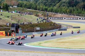 2020年MotoGP日本站宣布取消