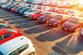 中国汽车市场4月销量或将突破200万辆,同比增长0.9%
