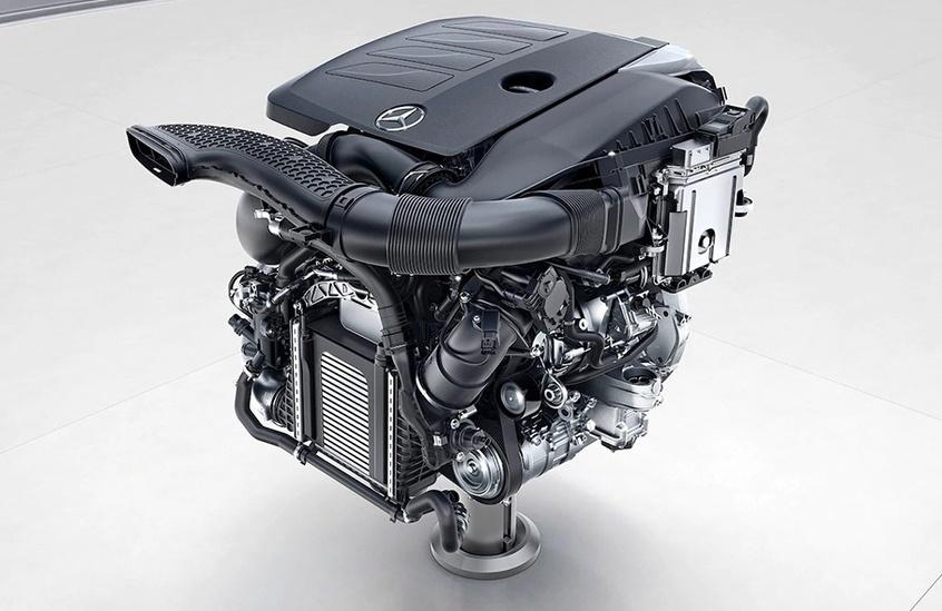 牧马人2.0T对比奔驰G级2.0T,价格差百万发动机有何差距