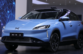 北京车展发布多项产品和服务的小鹏汽车,让用户成了最大赢家!