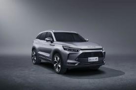 BEIJING-X7云端首秀,10万-15万元开启预售