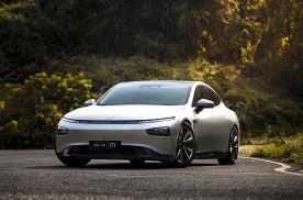 买新能源中型车的人,除了续航,还看中这几点!
