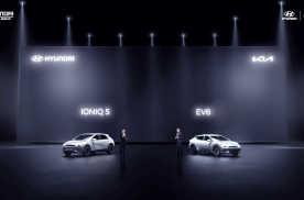 减少燃油车投放,现代·起亚要在中国大干一场,推专属电动车型