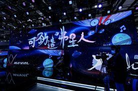 被称中国品牌的造车天花板,中国哈弗都做了什么?