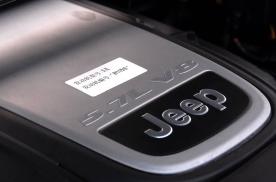 V8动力5.7L大吉普 配三把锁 如今卖14万你会买吗?