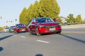 10万级家轿全能选手?全新奔腾B70正式上市,9.99万元起
