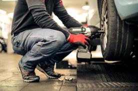 轮胎装反了对行驶是否有影响?