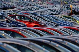 6月车型销量排行榜:皓影逆袭CR-V,多款B级热销车成倍增长