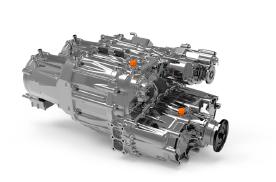 全新一代电动卡车驱动上市 凯博易控电卡驱模-eDMT产品即将