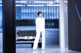 姚安娜助阵!WEY品牌全新旗舰摩卡预售,17.98万元起