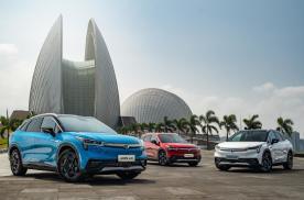 全面构建未来智能出行生态,广汽埃安品牌独立背后的战略雄心