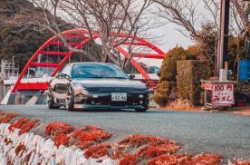 东京漂移S15-日产180SX