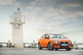 连续三月蝉联销冠,轩逸稳居上半年车市销量榜首