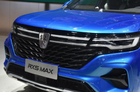 改头又换面,荣威RX5 MAX美颜后起个小名叫Supreme