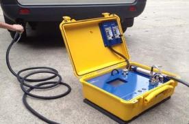 排气管漏气,尾气检测是不是更容易过?检测站:你想得美
