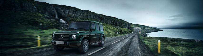 专业级越野SUV真的是越贵越野性能越强悍吗?-爱咖号