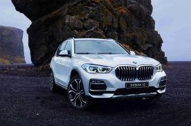 全新BMW X5 xDrive30i车型全国上市