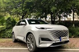 试驾|长安汽车第二款高端SUV,UNI-K是否值得购买?
