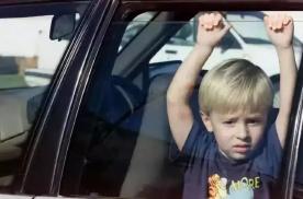 过去20年,750名儿童热死车中!